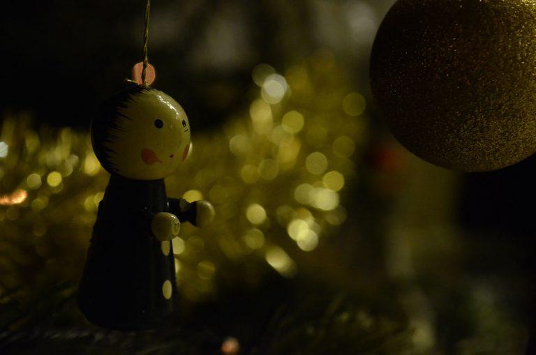 Le soleil (décorations de Noël)
