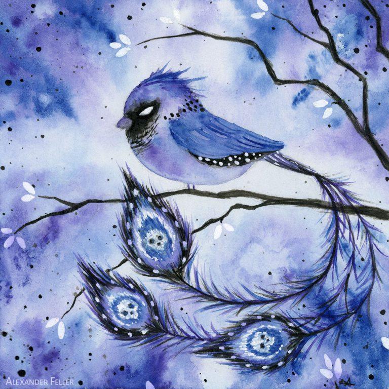 Oiseau de Mauvaise Augure